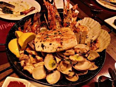 Places to enjoy with friends in Singapore   Best restaurants in Singapore   Scoop.it