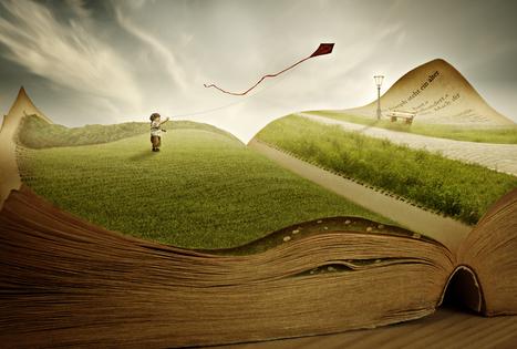 """""""Storybook"""" von schnettepics •   Testerei   Scoop.it"""