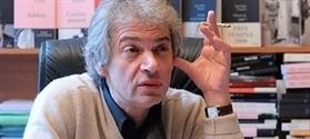 Jean-Marc Roberts est mort : actualités - Livres Hebdo | BiblioLivre | Scoop.it