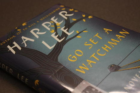Nashville Library Breaks Record With Demand For Harper Lee's 'Go Set A Watchman' | Tennessee Libraries | Scoop.it