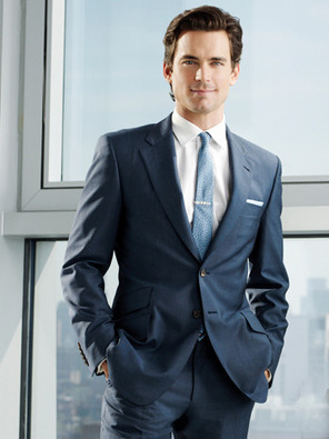 'White Collar's' Matt Bomer Officially Comes Out as Gay at Awards Show (Video) | QUEERWORLD! | Scoop.it