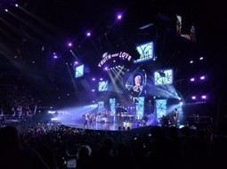 It's all colours P!nk as CT deploys digiLED MC7s in Europe and Australia | Major Artist partner with major companies; New ways of promoting and advertising, what does this mean for live performances? | Scoop.it