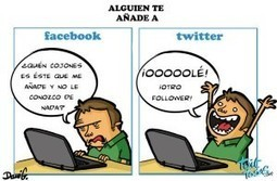 ¿Te tomas a pecho que te hagan unfollow en Twitter? | Conducta 2.0 | La red y lo social | Scoop.it