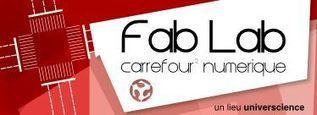 NetPublic » Guide du FabLab par Carrefour Numérique2 (Cité des Sciences et de l'Industrie) | Fab Lab, Living Lab et innovations numériques citoyennes | Scoop.it