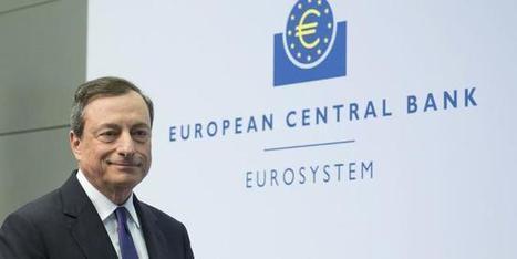 DRAGUI NERVIOSO - El BCE lanza un últimátum a Grecia: el 11 de mayo la dejará caer | La R-Evolución de ARMAK | Scoop.it