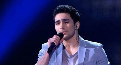 Eurovision 2013: Farid Mammadov to Represent Azerbaijan | Eurovision Song Contest News | Caspian Time | Scoop.it