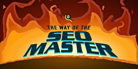 Face Your Fears, Become A True SEO Master   Lifestyle Blog   Scoop.it