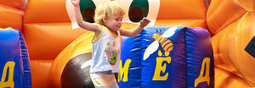 Jumping Castles for Child Fun & Entertainment! | Hire Jumping Castle In Melbourne | Scoop.it