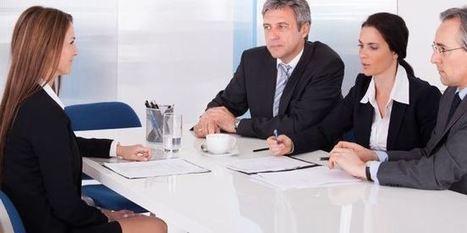 Cómo hacer la entrevista de trabajo perfecta - CONSEJOS | TIC | Scoop.it