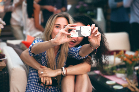 The Psychology of Sharing | Social Media Marketing and Strategy hh | Scoop.it