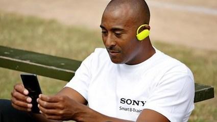 Sony launches Smart B-Trainer Walkman | sony | Scoop.it