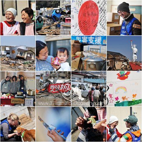 [Photoblog] Nouveau photo-reportage dans le Tohoku | 37 Frames | Japon : séisme, tsunami & conséquences | Scoop.it