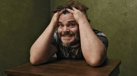 Jack Black Appeared On This Korean TV Show And It Was Amazing | Music Extravaganza | Scoop.it