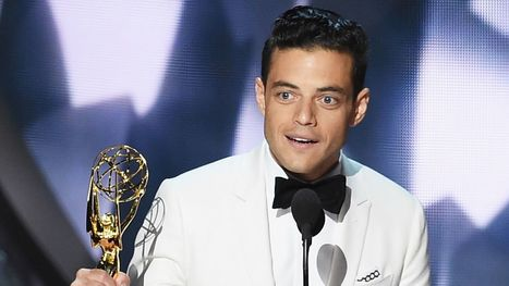 Emmys 2016: All the winners from TV's big night | Nerd Vittles Daily Dump | Scoop.it