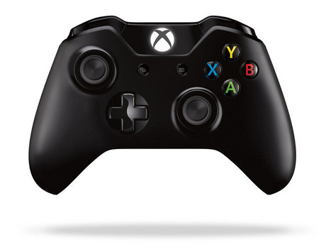 PC Drivers for Xbox One Controller Available - Maximum PC | GamingShed | Scoop.it