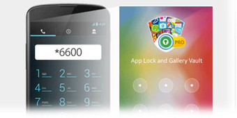 How to use Settings in App Lock & Gallery Vault for Android? | How to Lock a Folder | Scoop.it