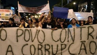 Corruption getting worse, says poll | Global Corruption | Scoop.it