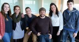 Brave New Voices: teenage poets target HBO slam | The Irish Literary Times | Scoop.it