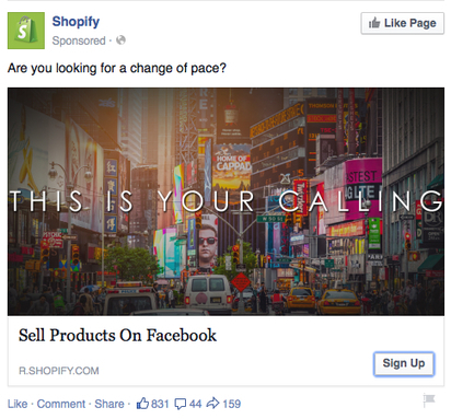 Improve Conversions on Social Media Ads With Landing Pages | Writings | Scoop.it