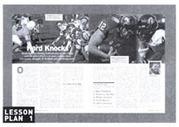 Is football too dangerous?   7th Grade Debate Articles   Scoop.it