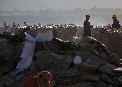 Temas de Interesse | Desafios diários dos catadores de lixo no Brasil é tema de estudo de pesquisadora da ONU | Akatu - Resumão Semanal de Mídia | Scoop.it
