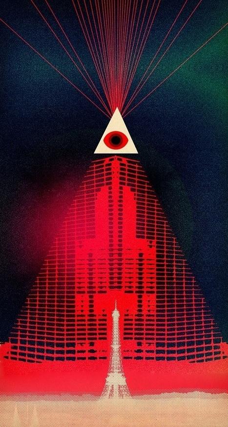 UNE CRITIQUE RADICALE: Herzog & de Meuron's 'Tour Triangle' in Paris is an irrelevant extravaganza | URBANmedias | Scoop.it