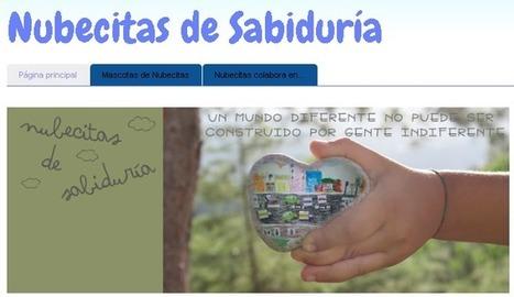 Nubecitas de Sabiduría | | ATENCIÓN TEMPRANA | Scoop.it