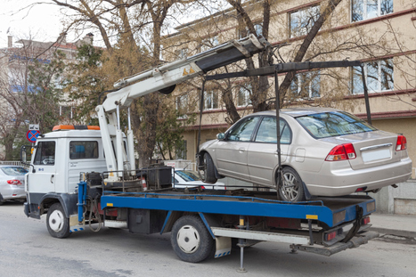 Never Driven a Flatbed before and Don't Know What to Expect? » Silver Towing LLC | Towing Service | Scoop.it