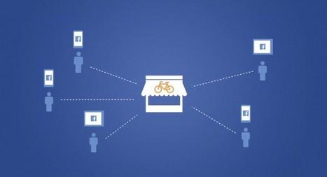 FACEBOOK ADS, RIVOLUZIONE IN ARRIVO. ECCO LE LOCAL AWARENESS ADS - ADD Communication | Facebook Daily | Scoop.it