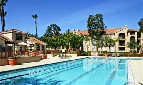 California Apartments for Rent at Central Park La Mesa | Central Park La Mesa Apartments | Scoop.it