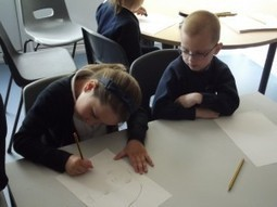 A fantastic KS1 Art Workshop ! › Life in Gifted and Talented | Useful resources | Scoop.it