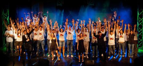 Les Enfoiros en concert les 25 et 26 mai 2012 au Théâtre des Mazades  Toulouse | Toulouse La Ville Rose | Scoop.it