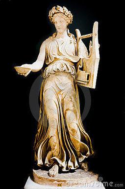 A Brief History Of Roman Music   LA MUSICA Y LA GUERRA ROMANA EN SU ENTORNO   Scoop.it
