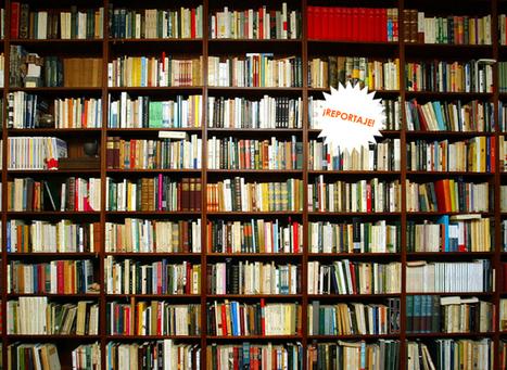 Estos han sido los veinte Mejores Libros de No Ficción de 2013 según Notodo.com | Ecos recientes del mundo del libro | Scoop.it