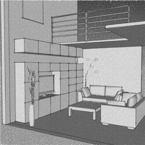 Comment rendre son appartement zen et lumineux en Hiver - Interview de Julie Hembert, décoratrice et architecte d'intérieur - Cocon de Décoration | LIONSHOME | Décoration | Scoop.it
