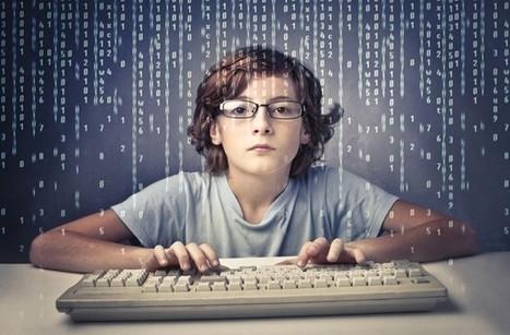 5 niños-genio con un futuro en la ciber-seguridad | Ciberseguridad + Inteligencia | Scoop.it