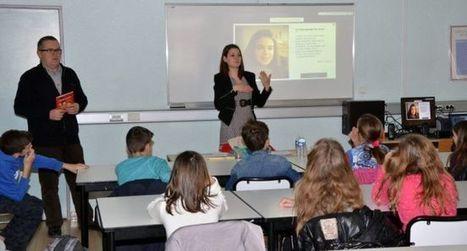 Collège Kervallon  : prévention contre le harcèlement | Collège Kervallon | Scoop.it