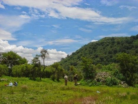 Study underscores complexity of geopolitics in the age of the Aztec empire | Archaeology News Network | Kiosque du monde : Amériques | Scoop.it