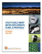 Smart Grid: Nearly a third of U.S. households have smart meters already, new study reveals   Green Innovation   Scoop.it