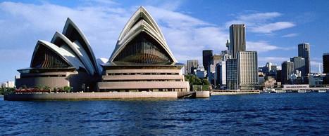 Best and nice Universities in Sydney | Prudential International | Study in Australia | Scoop.it