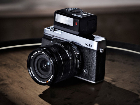 Review: Fujifilm X-E1 | Klaus Zellweger | Philip's Photography Update | Scoop.it