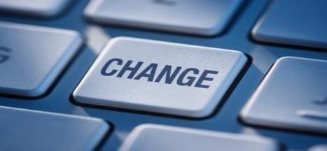 Comment associer tous vos collaborateurs à la conduite du changement ?   change management   Scoop.it