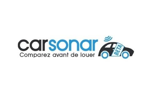 Plus de la moitié des Français seraient à proximité d'un autopartage | Smiling Car | Scoop.it