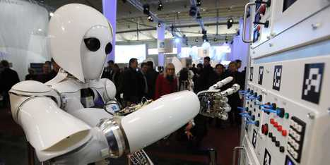 Here's How Robots Could Change The World By 2025 - Business Insider | Peer2Politics | Scoop.it