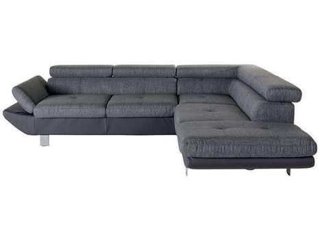 Canapé d'angle fixe 5 places TWIST - Canapé Conforama | Code promo et Bon de reduction Ventes pas cher | Scoop.it