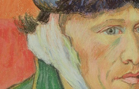Exhibition On the Verge of Insanity. Van Gogh and his illness - Van Gogh Museum | Arts vivants, identité européenne - Living Arts, european Identity | Scoop.it