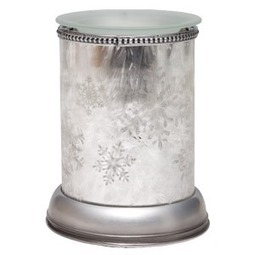 Silver Frost Shade | Scentsy Candles Online | Scoop.it