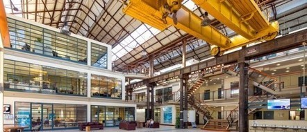 Australian incubator recognised as best in world - Griffin Accelerator | BioInnovation & BioEntrepreneurship | Scoop.it