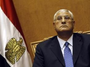 Egypte : la communauté internationale appelle à un retour rapide du processus démocratique   Égypt-actus   Scoop.it