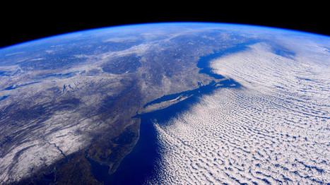 Enfermo y frágil, así está nuestro planeta | GrandesMedios.com | Nuevas Geografías | Scoop.it
